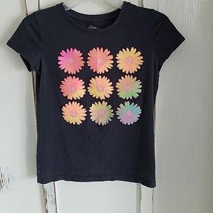 Gerbera daisy tshirt